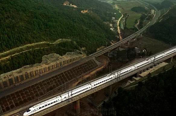 无人机遥感在铁路规划建设中的应用